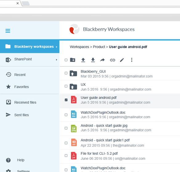 workspaces-main-view-screenshot