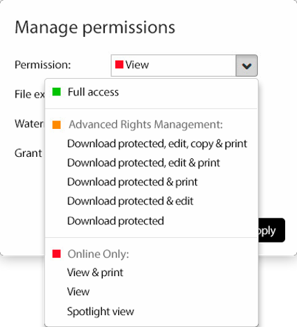 DRM Workspaces1