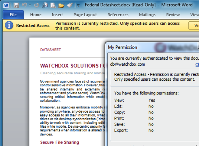 DRM Workspaces3